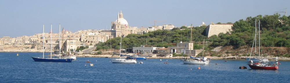 Modern Apartment Rental in St. Julians Malta